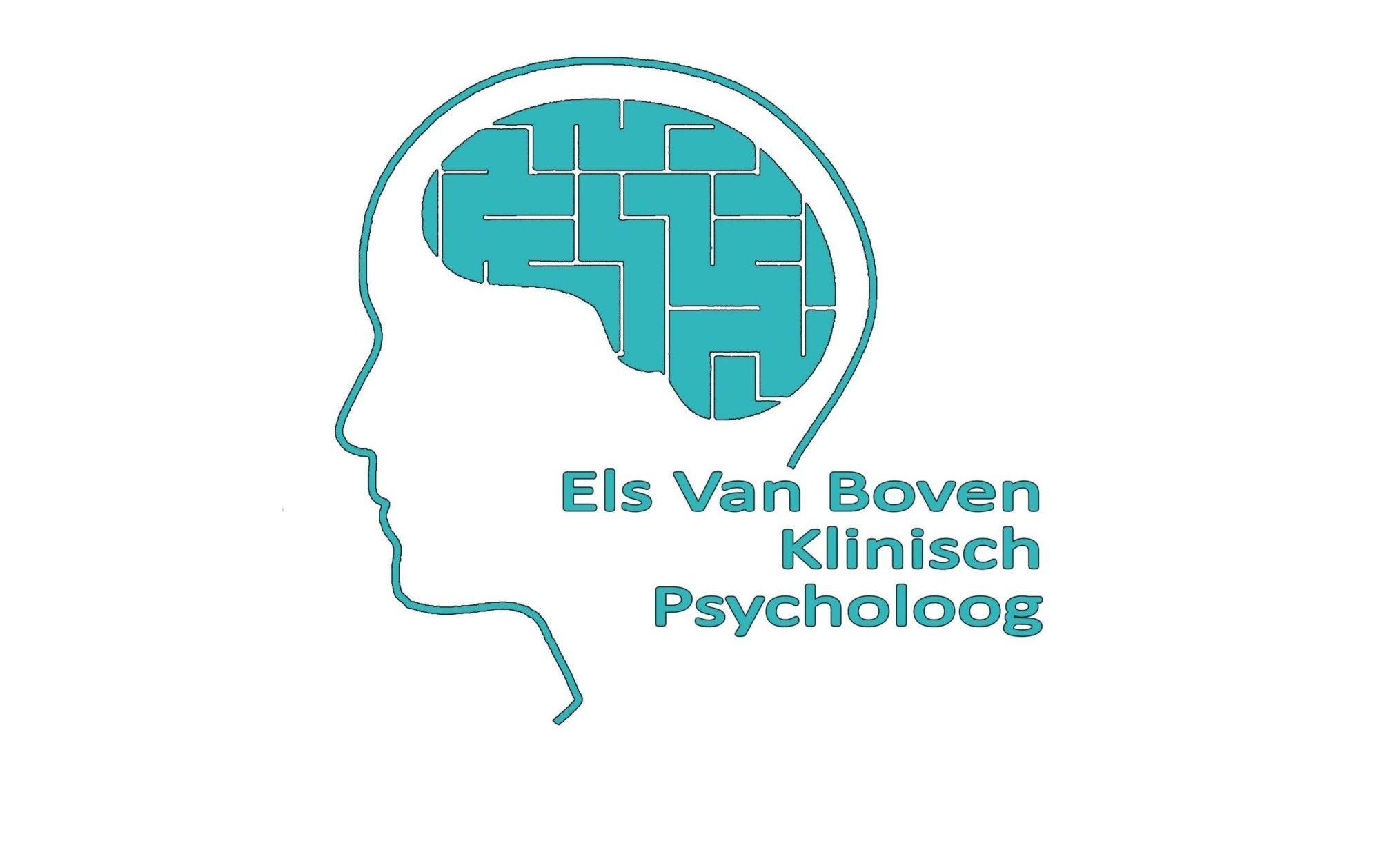 Psycholoog Els Van Boven